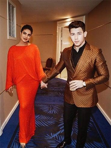 Priyanka Chopra Nick Jonas 2019 Cannes