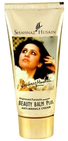 Shahnaz Husain Anti-Wrinkle Cream-Beauty Balm