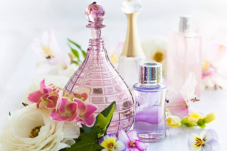 Best Floral Perfumes