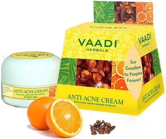 Vaadi Herbals Anti Acne Cream