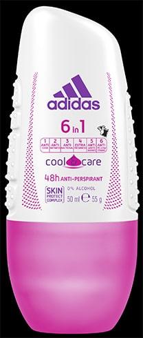 Adidas Deodorant Roll-on