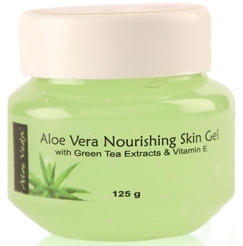 Aloe Veda Nourishing Skin Gel