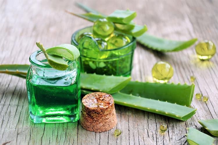 Best Aloe Vera Gel in India