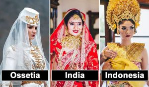 Wedding Poses For The South Indian Bride