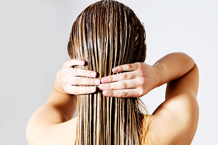 Top Five Conditioners For Color Damaged Hair
