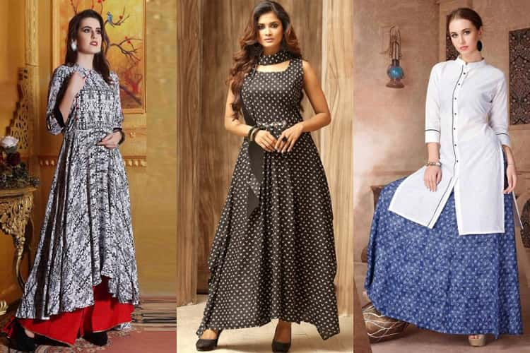 Different Events To Wear a Kurti