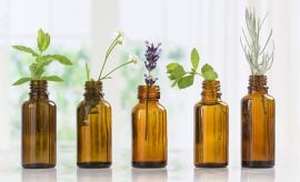 Essential Oils For Rejuvenating Scalp
