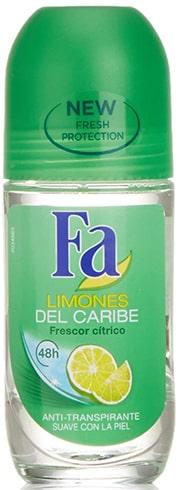 Fa Deodorant Roll-on