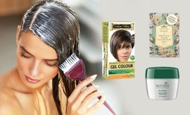 Herbal Hair Color Brands In India