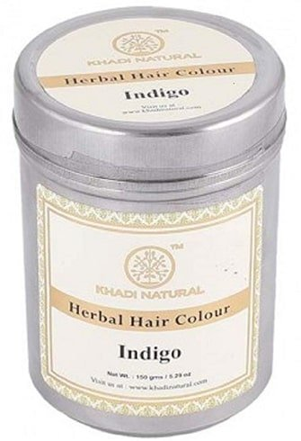 Khadi Natural Hair Color