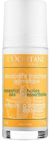 LOccitane EN Provence Refreshing Aromatic Deodorant