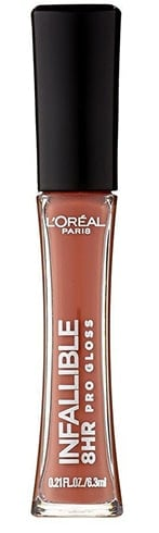 LOreal Infallible 8 HR Pro Gloss