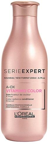 LOreal Professionnel Series Expert A-OX Vitamino Color Conditioner