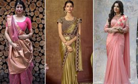 Common Saree Wearing Mistakes