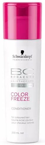 Schwarzkopf Bonacure Color Freeze Sulfate-Free Conditioner