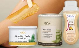 Hot Wax Brands In India