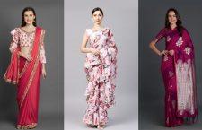 Tips to Buy Saris Online In India