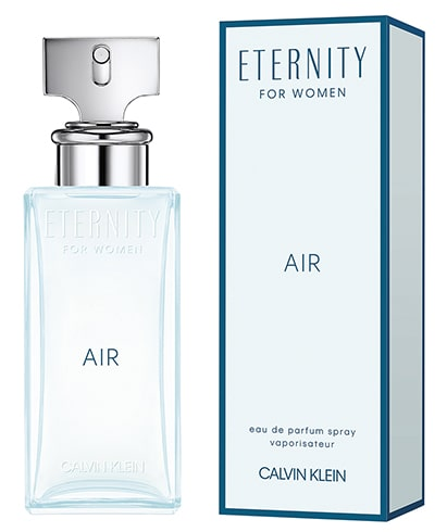 Calvin Klein Eternity Air EDP for Women