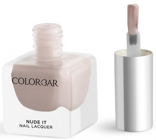 Colorbar Nail Lacquer Taupe