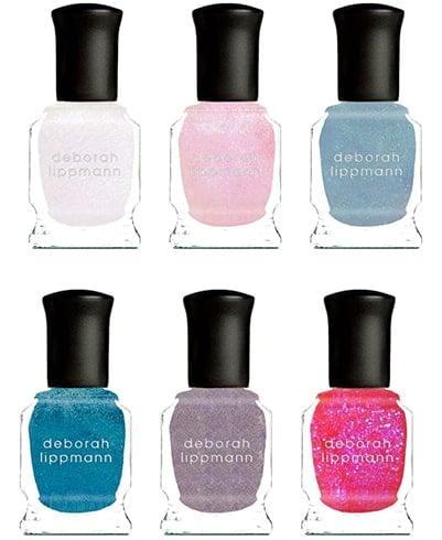 Deborah Lippmann Beyond the Sea Gel Lab Pro Nail Color Set