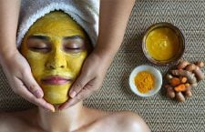 DIY Turmeric Face Mask Recipes