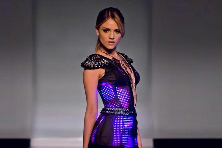 Fashion and Technology Revolution