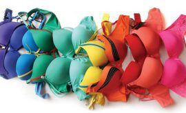 How Often We Should Be Changing Our Bras
