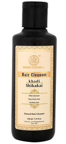 Khadi Natural Herbal Shikakai Shampoo