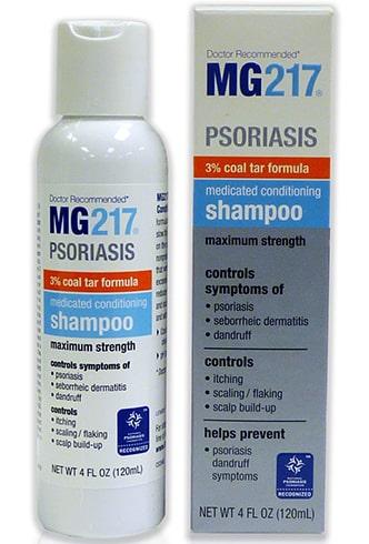 MG 217 Tar Shampoo