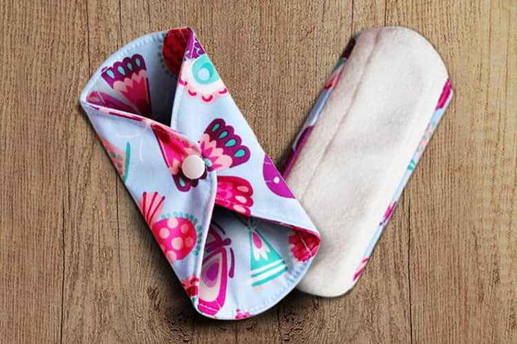 Reusable Sanitary Pad Brands In India