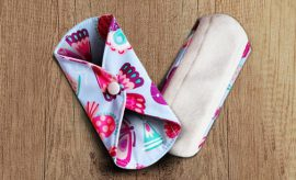 Reusable Sanitary Pads In India