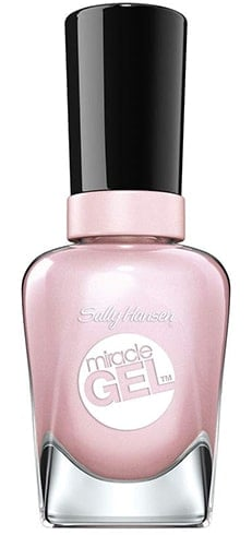 Sally Hansen Miracle Gel 234 Plush Blush