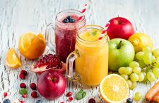 Smoothie Diet Recipes For Detoxification