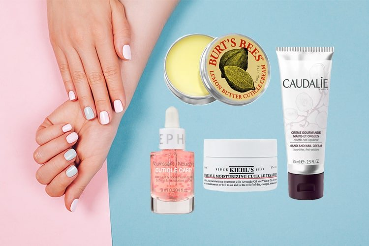 Top Cuticle Creams In India