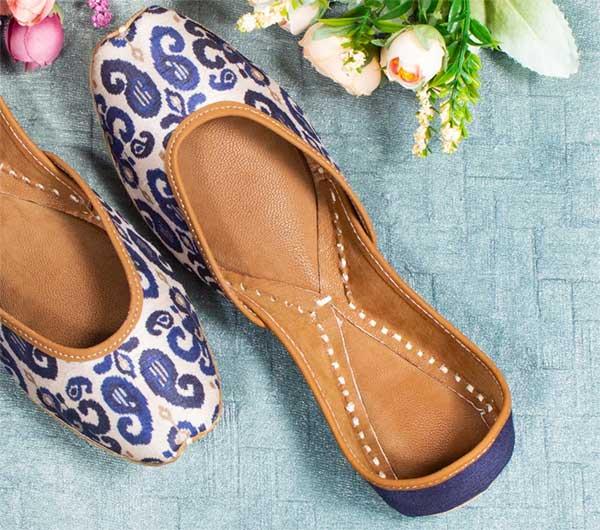 Jivaana Footwear