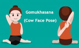 Benefits of Gomukhasana