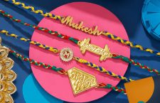 Unusual Rakhi Designs