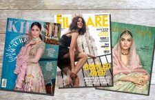 Bollywood Magazine Covers August 2019