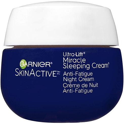 Garnier SkinActive Ultra-Lift Miracle Sleeping Cream