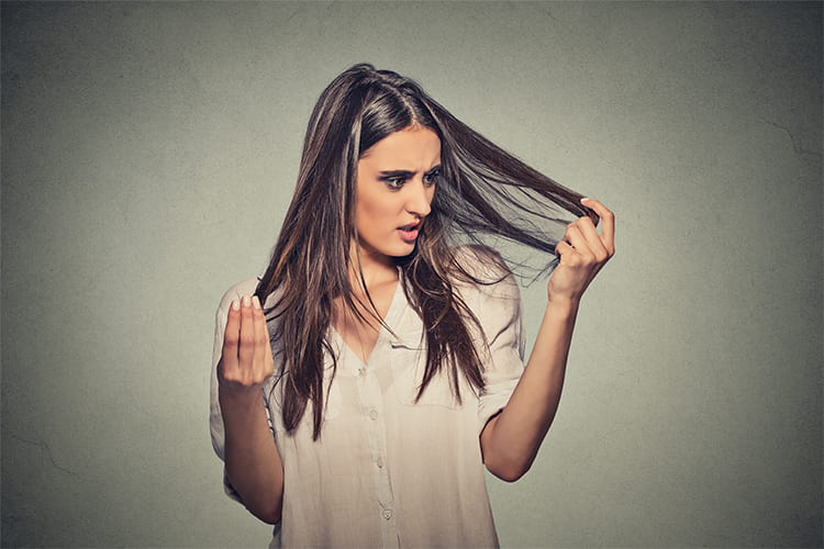 Hair Treatments For Monsoon