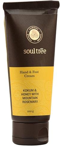 Hand Foot Cream Kokum Honey with Mount Rosemary