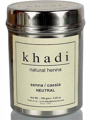 Henna Natural Khadi