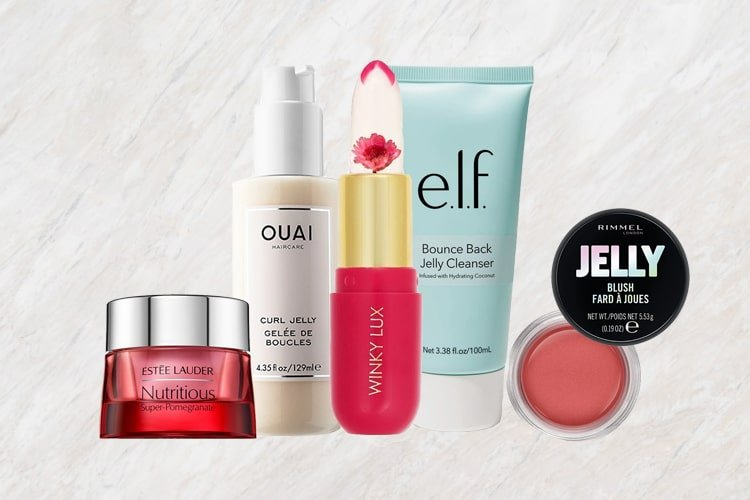 Best Jelly Makeup Products