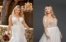 Best Plus Size Wedding Dresses