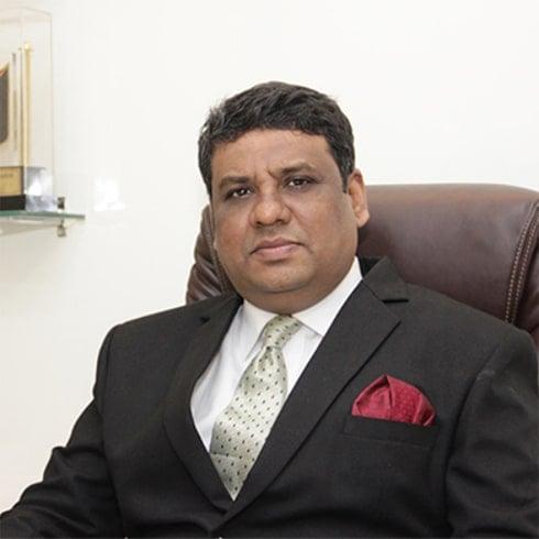Dr Shankar Sawant