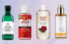 Best Drugstore Toners For Skin