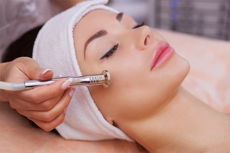 Benefits Of Galvanic Facial