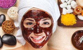 Homemade Chocolate Face Masks