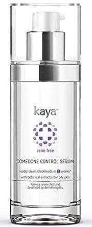 Kaya Comedone Control Serum