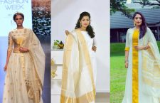 Kerala Traditional Outfit Ideas for Onam